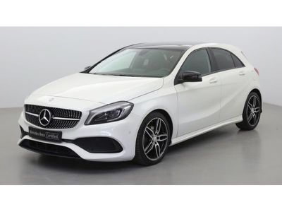 Mercedes Classe A 180 Fascination 7G-DCT occasion