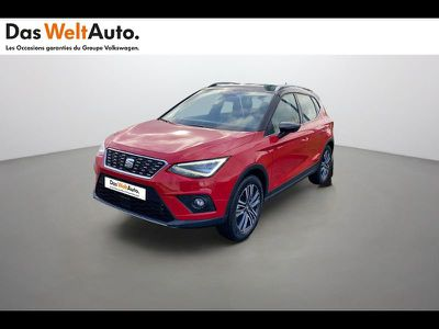 Leasing Seat Arona 1.0 Ecotsi 115ch Start/stop Xcellence Dsg Euro6d-t