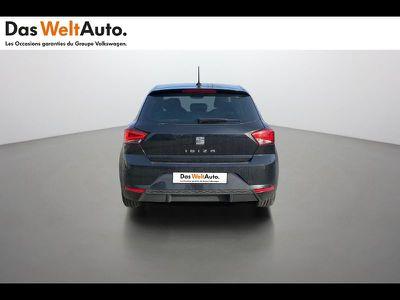 SEAT IBIZA 1.0 ECOTSI 115CH START/STOP XCELLENCE DSG EURO6D-T - Miniature 3