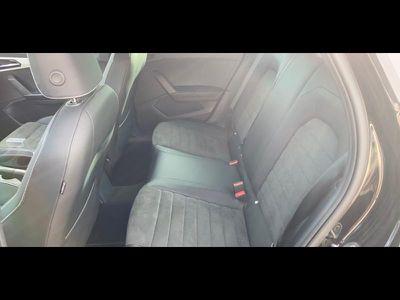 SEAT IBIZA 1.0 ECOTSI 115CH START/STOP XCELLENCE DSG EURO6D-T - Miniature 5