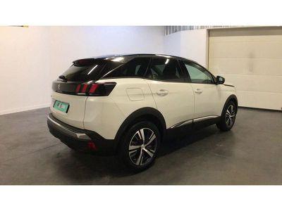 Leasing Peugeot 3008 1.2 Puretech 130ch S&s Allure