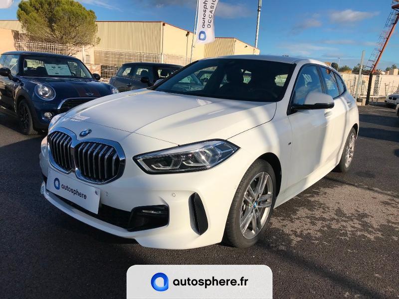 BMW SERIE 1 118DA 150CH M SPORT - Photo 1