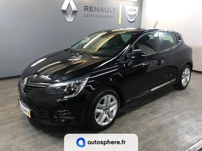 Renault Clio 1.6 E-Tech 140ch Business -21 occasion