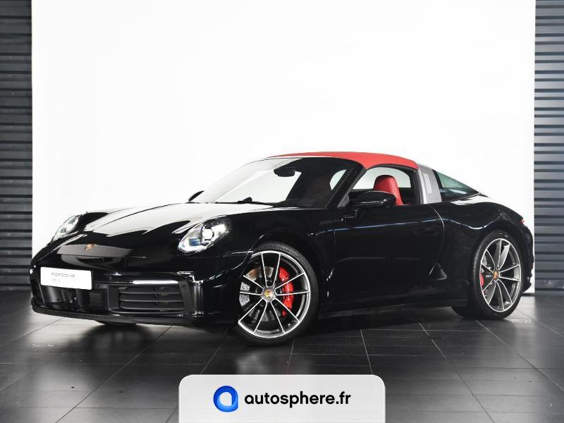 PORSCHE 911 TARGA 3.0 450CH 4S PDK EURO6D-T - Photo 1