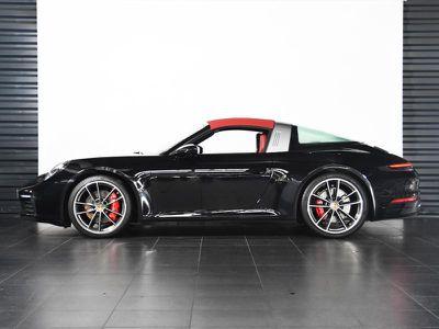 PORSCHE 911 TARGA 3.0 450CH 4S PDK EURO6D-T - Miniature 2