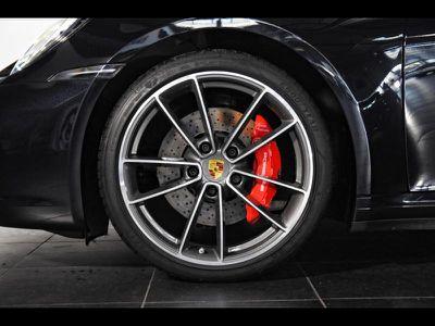 PORSCHE 911 TARGA 3.0 450CH 4S PDK EURO6D-T - Miniature 5