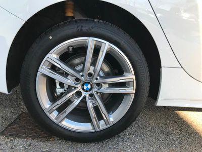 BMW SERIE 1 118DA 150CH M SPORT - Miniature 5