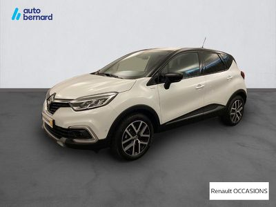 Renault Captur 1.3 TCe 150ch energy S-Edition occasion