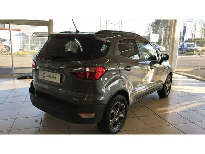 FORD ECOSPORT 1.0 ECOBOOST 100CH TREND EURO6.2 - Miniature 3