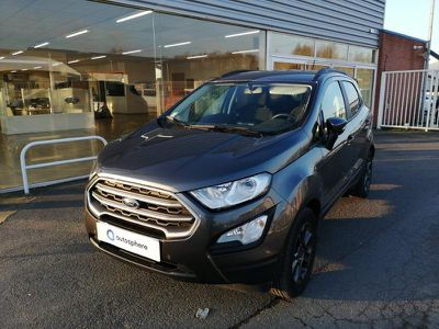 FORD ECOSPORT 1.0 ECOBOOST 100CH TREND EURO6.2 - Miniature 1