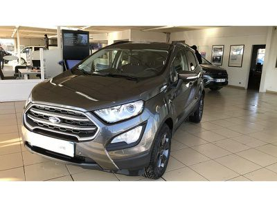 FORD ECOSPORT 1.0 ECOBOOST 100CH TREND EURO6.2 - Miniature 2