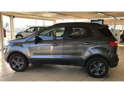 FORD ECOSPORT 1.0 ECOBOOST 100CH TREND EURO6.2 - Miniature 4