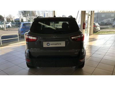 FORD ECOSPORT 1.0 ECOBOOST 100CH TREND EURO6.2 - Miniature 5
