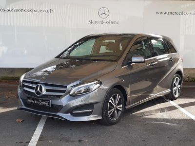 Mercedes Classe B 160 d 90ch Business Edition occasion