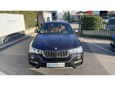 BMW X4 XDRIVE20DA 190CH XLINE - Miniature 5
