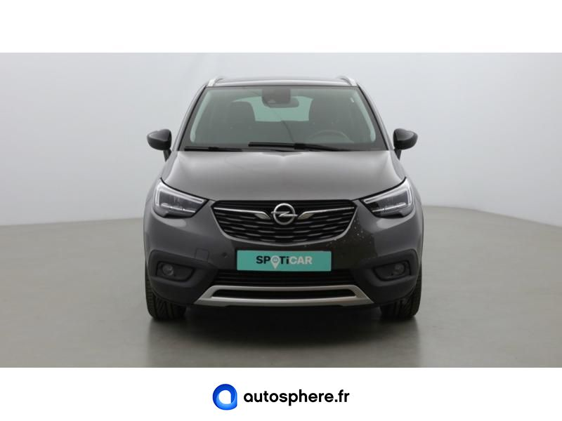OPEL CROSSLAND X 1.2 TURBO 110CH DESIGN 120 ANS EURO 6D-T - Miniature 2