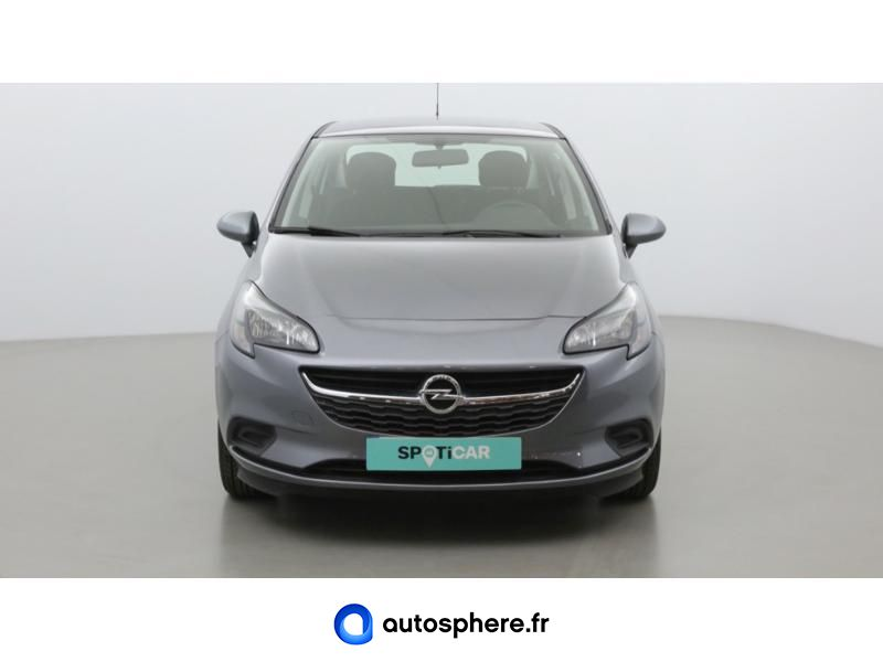 OPEL CORSA 1.0 ECOTEC TURBO 90CH ENJOY START/STOP 5P - Miniature 2