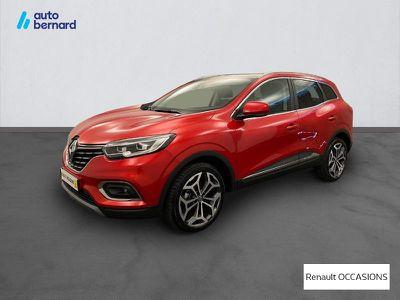 Renault Kadjar 1.3 TCe 140ch FAP Intens occasion