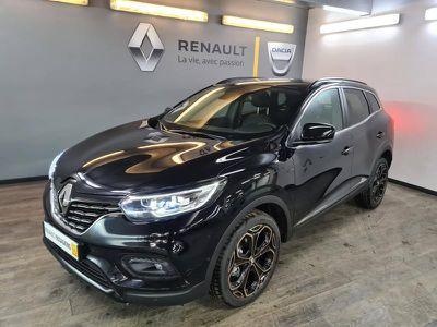 Renault Kadjar 1.3 TCe 140ch FAP Black Edition EDC occasion