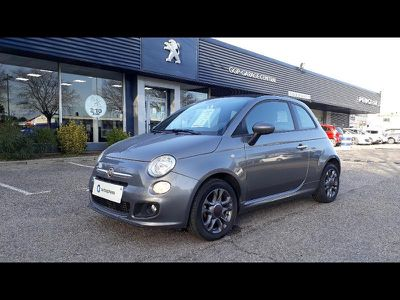 Fiat 500c 1.2 8v 69ch S occasion