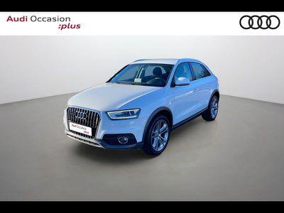 Audi Q3 2.0 TDI 140ch Attraction occasion