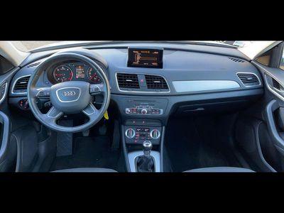 AUDI Q3 2.0 TDI 140CH ATTRACTION - Miniature 4