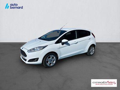 Leasing Ford Fiesta 1.25 82ch Edition 5p