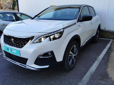 Leasing Peugeot 3008 1.5 Bluehdi 130ch E6.c Gt Line S&s Eat8