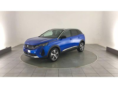 Leasing Peugeot 3008 1.5 Bluehdi 130ch S&s Allure Pack Eat8