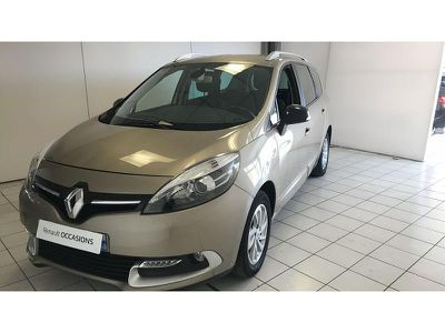 Leasing Renault Grand Scenic 1.5 Dci 110ch Energy Zen Eco² 5 Places 2015