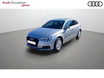 Audi A3 Sportback 1.0 TFSI 115ch Business line S tronic 7 occasion