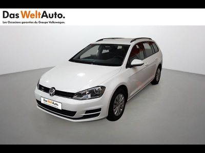 Volkswagen Golf Sw 1.2 TSI 85ch BlueMotion Technology Trendline occasion