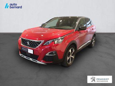 Leasing Peugeot 3008 1.2 Puretech 130ch Gt Line S&s