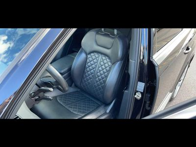 AUDI SQ7 4.0 V8 TDI 435CH CLEAN DIESEL QUATTRO TIPTRONIC 7 PLACES - Miniature 4