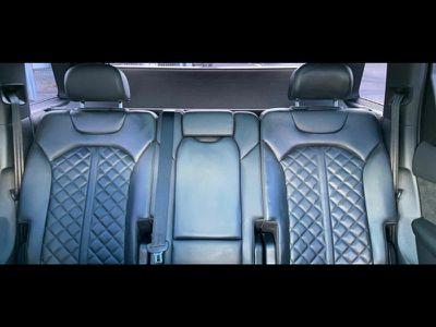 AUDI SQ7 4.0 V8 TDI 435CH CLEAN DIESEL QUATTRO TIPTRONIC 7 PLACES - Miniature 5