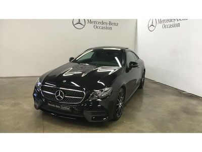 Mercedes Classe E Coupe 220 d 194ch AMG Line 9G-Tronic occasion