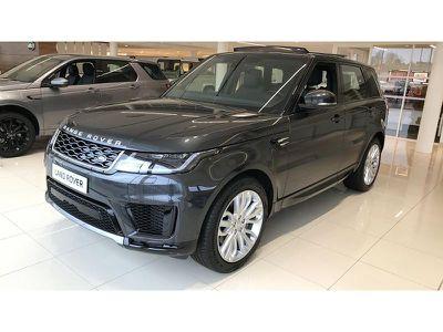 Leasing Land-rover Range Rover Sport 2.0 P400e 404ch Hse Mark Vii