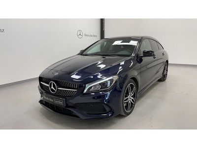 MERCEDES CLA 220 D FASCINATION 7G-DCT EURO6C - Miniature 1