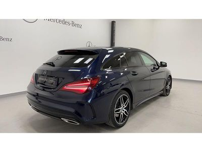 MERCEDES CLA 220 D FASCINATION 7G-DCT EURO6C - Miniature 2