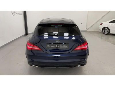 MERCEDES CLA 220 D FASCINATION 7G-DCT EURO6C - Miniature 4