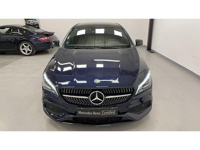 MERCEDES CLA 220 D FASCINATION 7G-DCT EURO6C - Miniature 5
