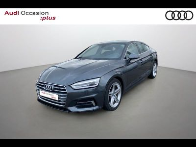 Audi A5 Sportback 35 TDI 150ch S line S tronic 7 Euro6d-T occasion