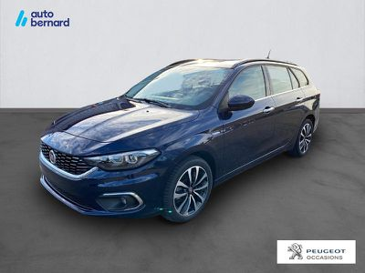 Fiat Tipo Sw 1.6 MultiJet 120ch Lounge S/S occasion