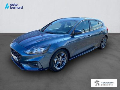 Leasing Ford Focus 1.5 Ecoboost 150ch St-line Bva