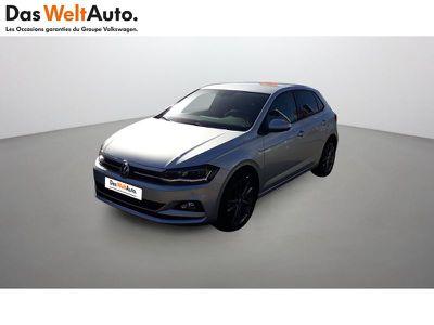 Volkswagen Polo 1.0 TSI 115ch Carat Exclusive DSG7 Euro6d-T occasion