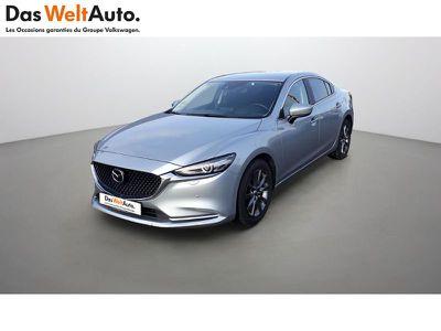 Mazda Mazda6 2.2 SKYACTIV-D 150ch Dynamique occasion