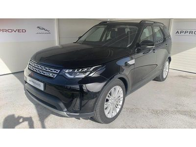 LAND-ROVER DISCOVERY 3.0 SD6 306CH HSE LUXURY - Miniature 1