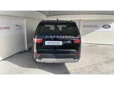 LAND-ROVER DISCOVERY 3.0 SD6 306CH HSE LUXURY - Miniature 4