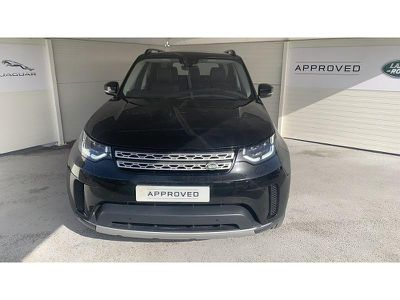 LAND-ROVER DISCOVERY 3.0 SD6 306CH HSE LUXURY - Miniature 5