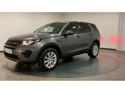 Land-rover Discovery Sport 2.0 TD4 150ch AWD HSE BVA Mark I occasion